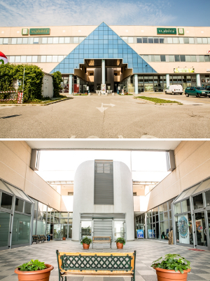 Simal Business Center Vicenza 1