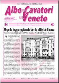 Notiziario di gennaio - febbraio 2008