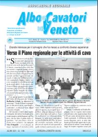 Notiziario di luglio - agosto 2008