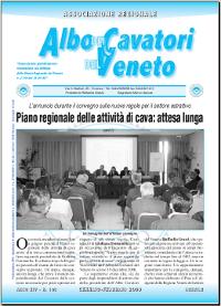 Notiziario di gennaio - febbraio 2009