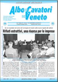 Notiziario di maggio - giugno 2009