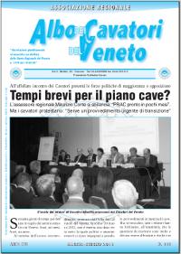 Notiziario di maggio - giugno 2011